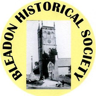 Bleadon History Society on Facebook