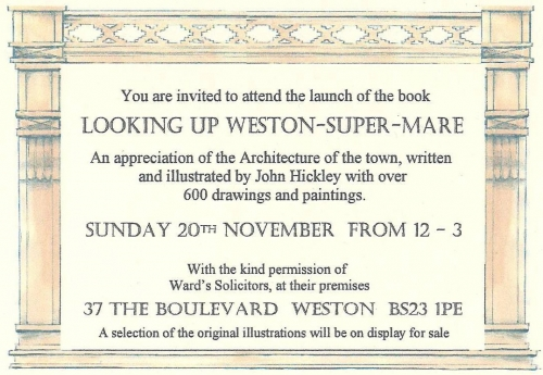 An invitation to Book Launch