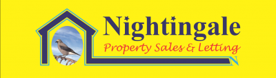 Nightingale Property Sales and Lettings logo
