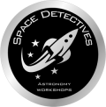 Contact Space Detectives