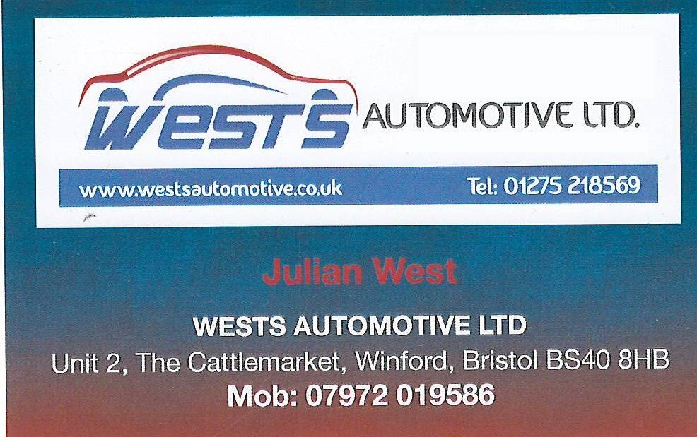 Contact Wests Automotive