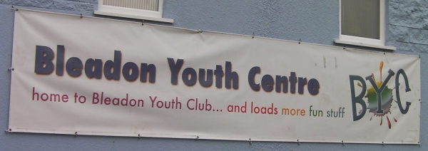 Bleadon Youth Club