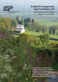 CPRE on Hedgerows