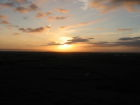 Purn Hill is a prime spot for spectacular sunsets over the Devon landscape.
