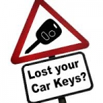 lost car key image