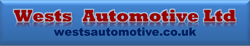 Wests Automotive logo